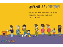 Follow the debate: Citizen action for better family policies #FamiliesVOTE2014