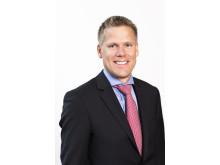 Niklas Hydén, Head of Group Program Management and Chief Procurement Officer, Bonnier AB