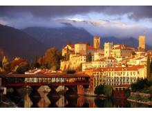 Via Veneto - Bassano