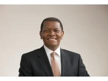Dr Ayanda Ntslaluba, Executive Director, Discovery