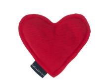 Värmande hjärta