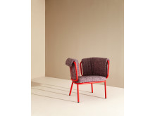 Vent – design Sarah Hasselqvist and Melinda Urbansdotter