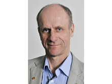 Lars Lannfelt, överläkare i geriatrik på Akademiska sjukhuset och professor vid Uppsala universitet