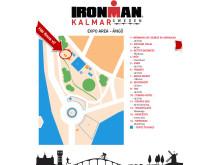 Här hittar du oss under Ironman