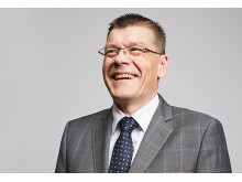 Ian Metcalfe Executive Director, Business & Strategic Planning Brother International Europe