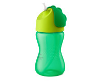 Philips Avent Straw Cup grønn 300 ml