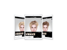 L'Oreal Professionnel Stylemyhair app