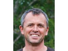 Fredrik Widemo, forskningssamordnare
