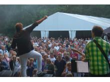 Skärgårdsfestivalen 2013