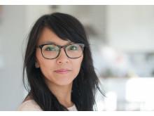 Tina Banh-Skybrand, handelsanalytiker och marknadschef, Visma Retail