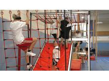 Nytänkande i redskapsgymnastiken