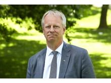Per Lindahl Styrelseordförande Lantmännen