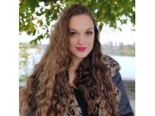 Jelena Jovanovic presschef FlixBus Sverige