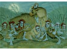 Paul Kidby, Discworld® & Beyond
