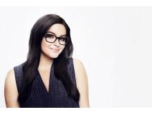 Ariel Winter som Alex Dunphy  i Modern Family säsongspremiär på FOX söndag den 28/10 kl 21.00.