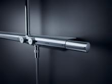 AXOR Termostat 800 som del af Showerpipe 800