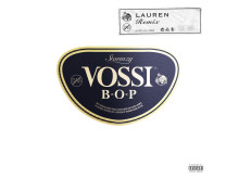 Vossi Bop (remix) feat. LAUREN - artwork