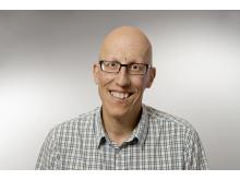 Magnus Evander, Institutionen för klinisk mikrobiologi, Enheten för virologi, Umeå universitet