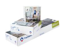 Thermotech Minifloor 8 - butiksförpackningar