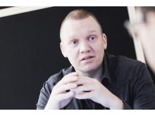Henrik Dyberg, operativ chef, Proton Finishing