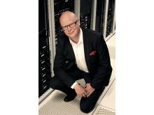 Niclas Alvebratt, teknisk chef på Cygate Cloud