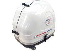 Hi-res image - Fischer Panda UK - Fischer Panda UK's 4000s Neo generator