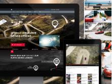 """SYZYGY und """"Heldth"""" steigern die Begeisterung für den neuen Roadster Mazda MX-5"""
