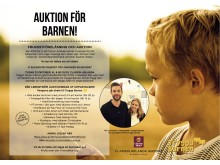 Inbjudan Frukostföreläsning och Auktion - Clarion Arlanda