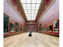 Mus+®e du Louvre Paris XXI 2005. Copyright Candida H+Âfer_VG Bild-Kunst, Bonn