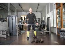 STARK Magasins chefredaktör Tomas Borgå