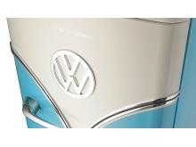 Inspiraatiota Volkswagen-legendasta