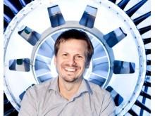 Tomas Grönstedt, koordinator för projektet Ultimate