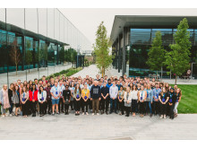 Dyson Institute of Engineering and Technology Students