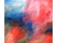 """Mönstret """"New York"""" av Wiktoria Rudolfsson"""