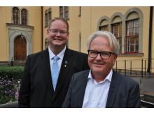 Koalition för Linköping: L-kommunalråd