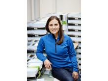 Anna Rahm, CEO Moxter AB