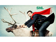Jimmy Fallon i Saturday Night Live säs 39, topplistan startar 31 dec 13.50.