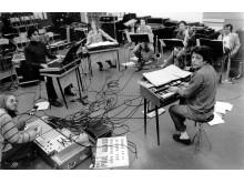 Philip Glass och Philip Glass Ensemble till Malmö i maj