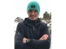 Instagramer Kasper M. De Thurah som skal delta i Den Moderne Askeladden Winter Edition.