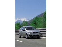 Fiat Punto Active (2003)