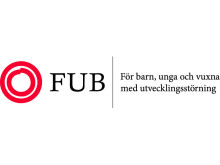 Riksförbundet FUB, logotyp EPS
