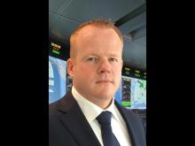 Hi-res image - Inmarsat - Youri Hart, CEO, PORT-IT