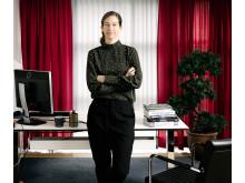 Pernilla Johansson chefekonom Handelskammaren