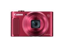 Canon PowerShot SX620 HS röd