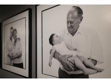 Konstnär Oded Balilty – Förintelseöverlevande, 2008