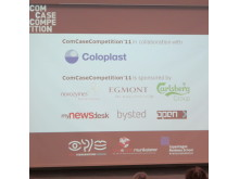 ComCaseCompetition 2011