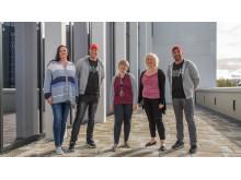 Parkenfestivalen og Stormen Konserthus i Bodø samarbeider med Norske Konsertarrangører