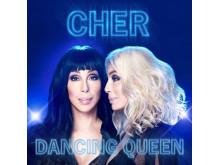 Dancing Queen Album Cover (jpeg)
