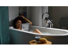 Magine TV TV-Spot Badewanne