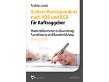 Sichere Korrespondenz nach VOB und BGB für Auftraggeber, Version 2018 (2D/tif)